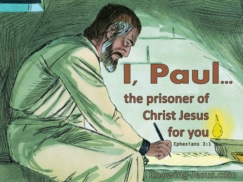 73 Bible verses about Prisoners