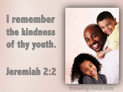 71 Bible verses about Youth