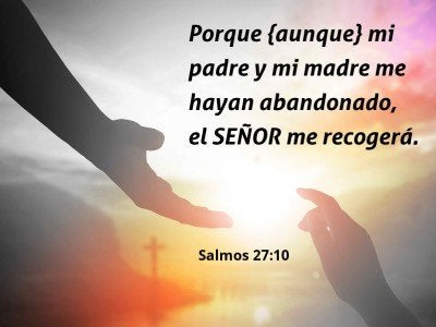 109 Bible Verses About Soledad