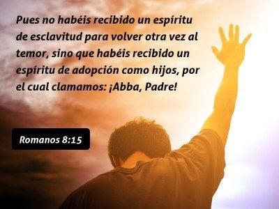 44 Versículos De La Biblia Sobre El Espíritu Santo En La Iglesia