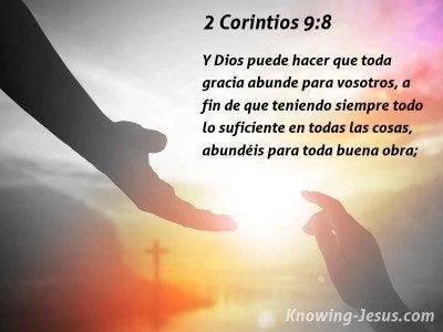 73 Bible Verses About Dios El Proveedor